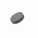 Dangtelis iš putų polistirolo, 67mm