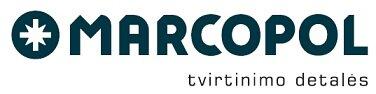 Marcopol - tvirtinimo detalės