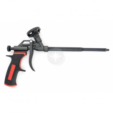 Montažinių putų pistoletas TEFLON