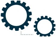Skirtumai tarp DIN ir ISO
